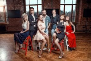 Москва Театр-Студия Прелести измены 2016